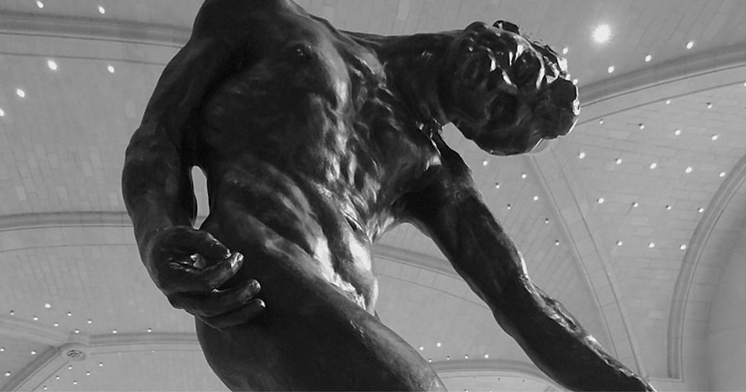 EXPERIENCE CULTURELLE : Libération du corps avec Rodin